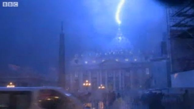 Where is the true Church of Rome?