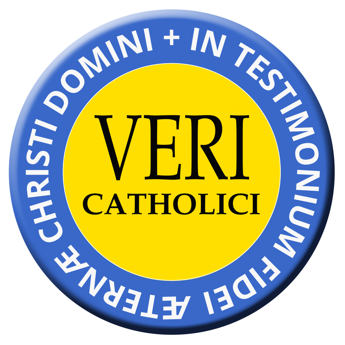 Official Logo of Veri Catholici