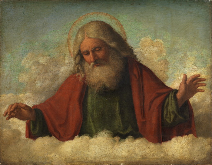 God the Father — The Forgotten Person of the Most Holy Trinity