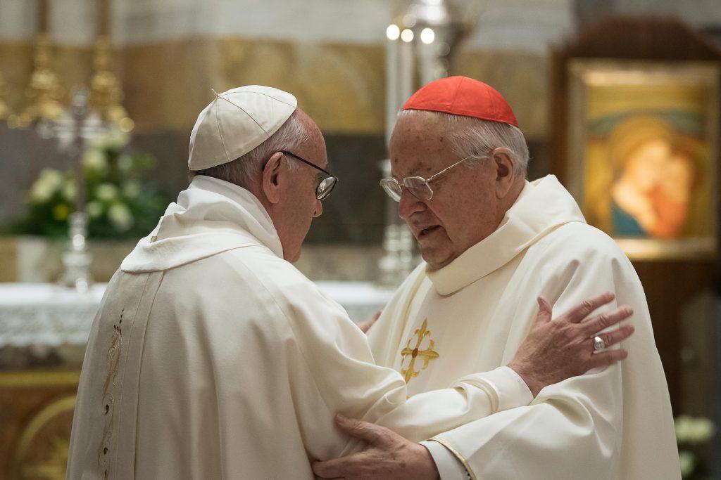 The Vatican Coup d'Etat of Feb. 2013