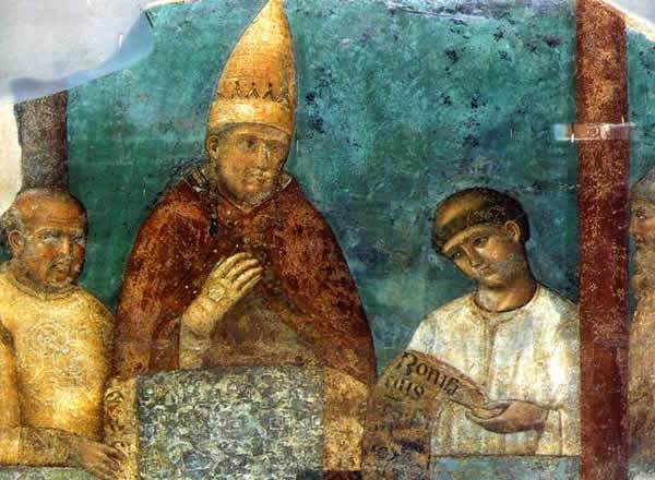 Boniface VIII's Magisterial Teaching on Papal Renunciations