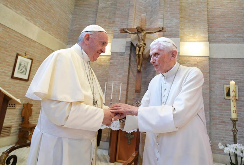 How Bergoglians want Canon 332 §2 to read