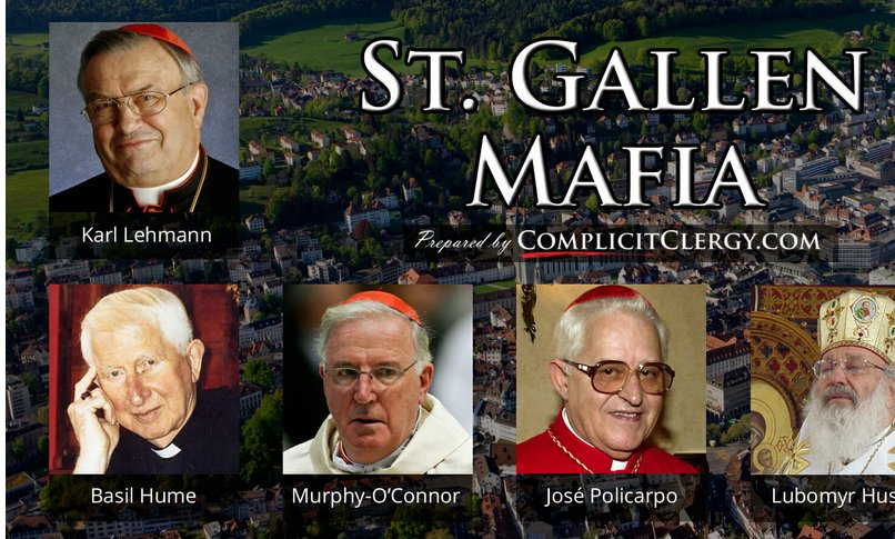 Will the Mafia of St. Gallen triumph?