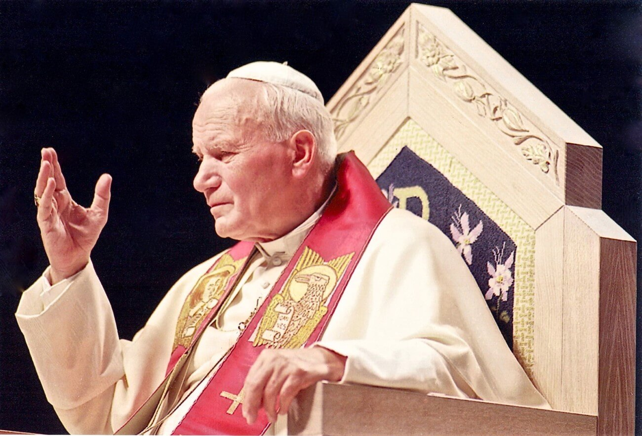 Pope John Paul II admitted that a Papal Renunciation could be invalid