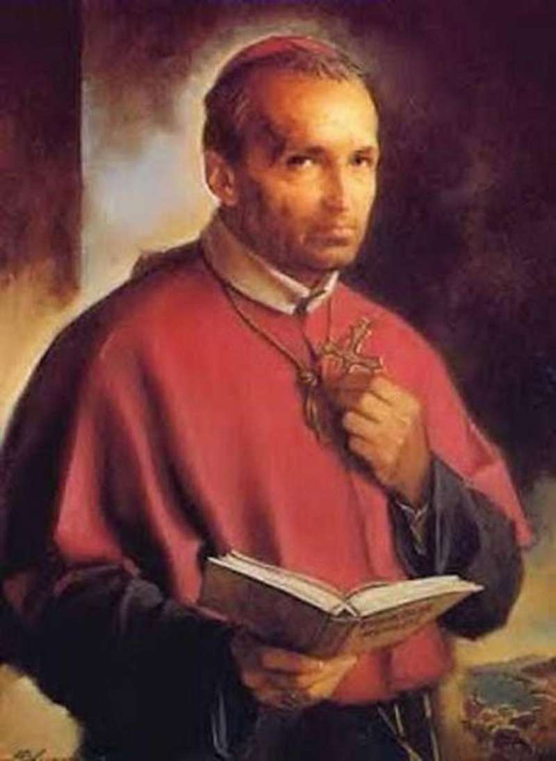 Why Saint Alphonsus dei Liguori would say Benedict's Renunciation was invalid
