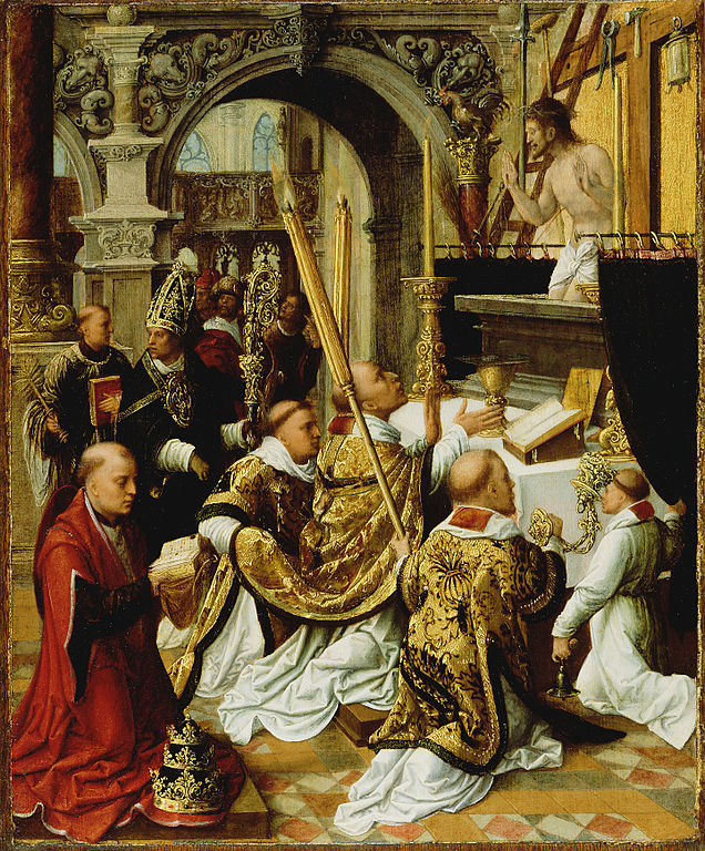 Celibacy is essential to the Priesthood of the New Covenant