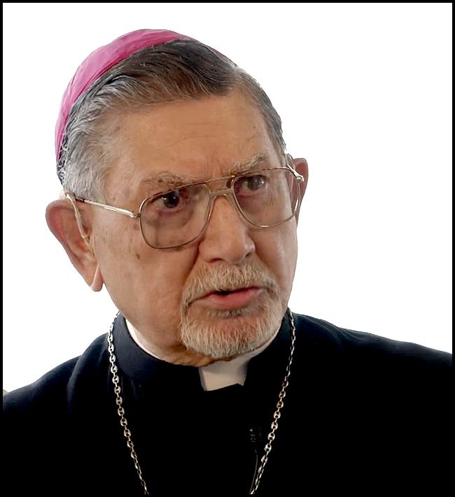 Bishop Gracida joins Archbishop Lenga in denying Bergoglio is the pope