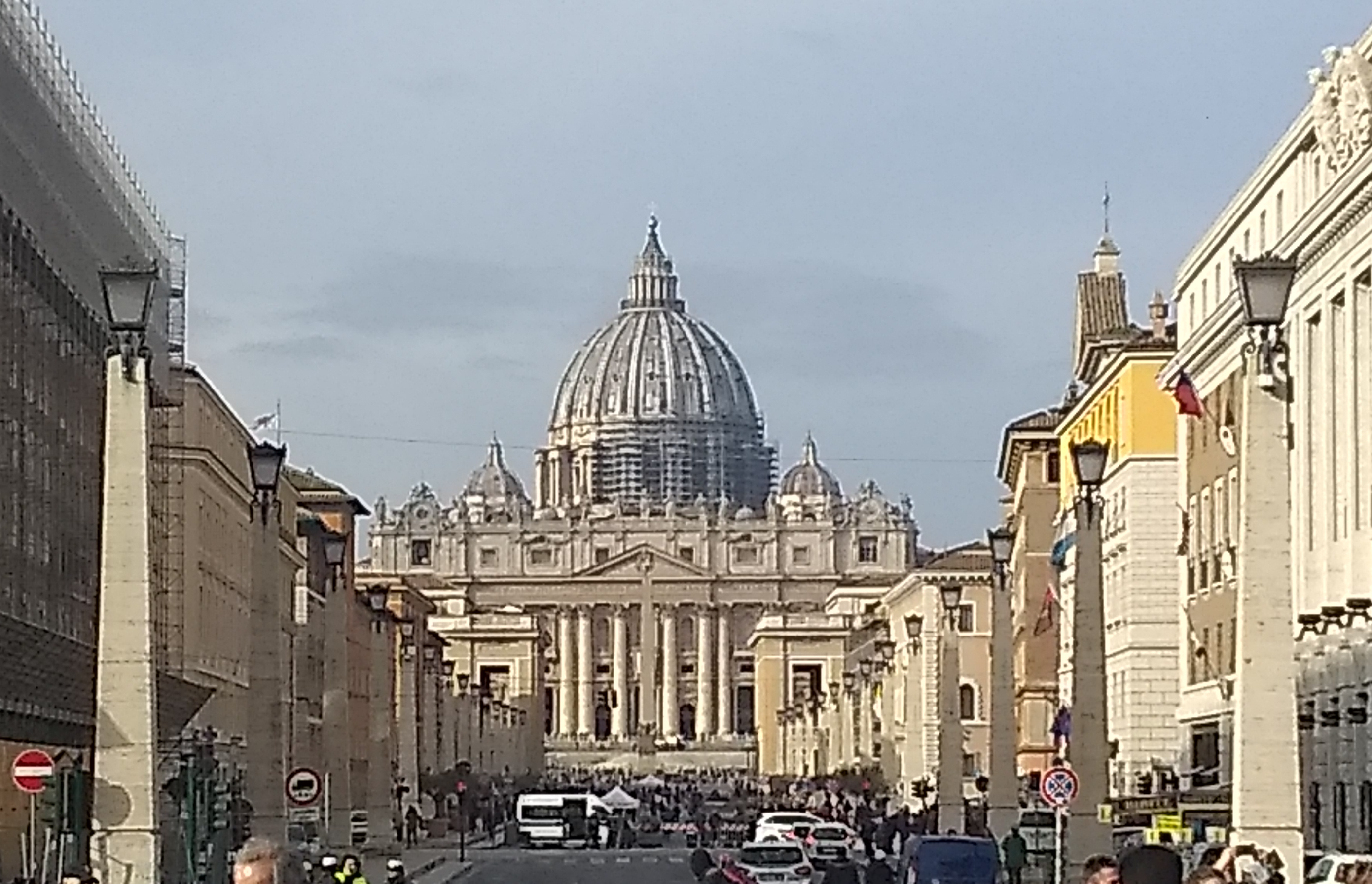BREAKING: Call for International Inquest into Vatican Corruption