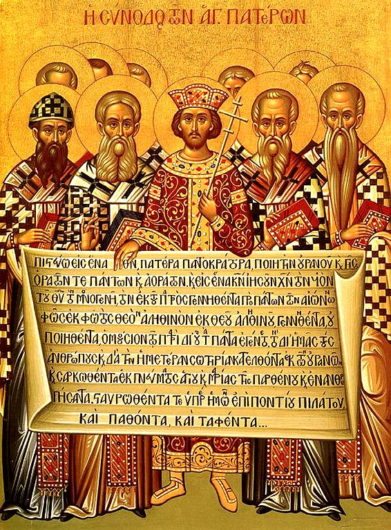 Heresy, Heretics and Imperfect Councils