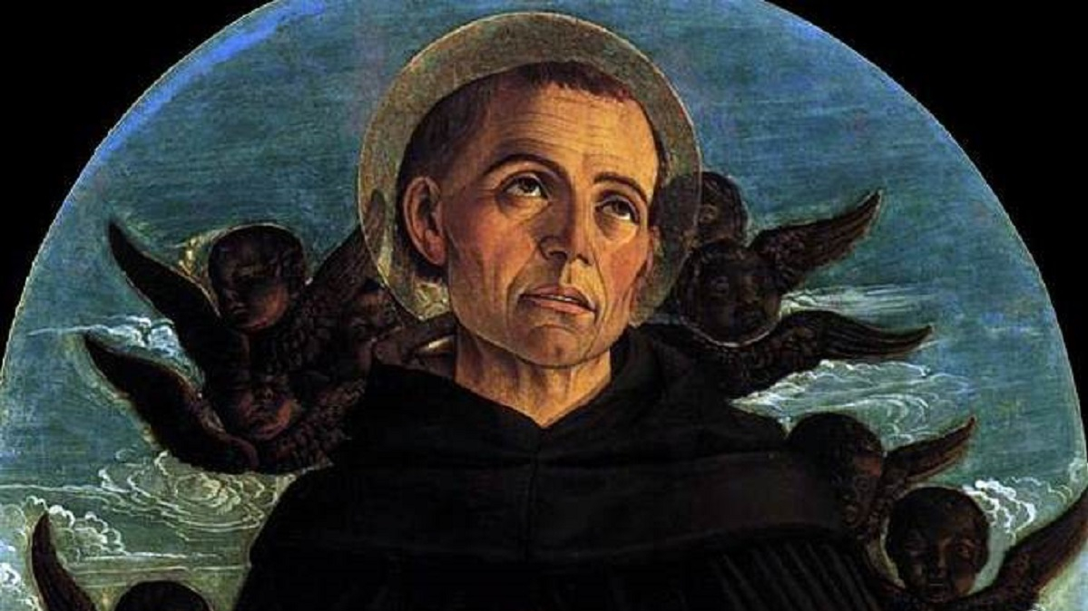 Saint Vincent Ferrer, patron for those seeking the true Pope