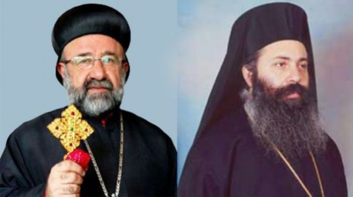 2 Orthodox Bishops slain in attempting to liberate Catholic Priest