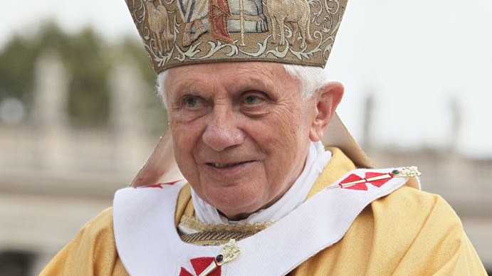 Pope Benedict XVI knew what he was doing, and knows he remains the Vicar of Jesus Christ