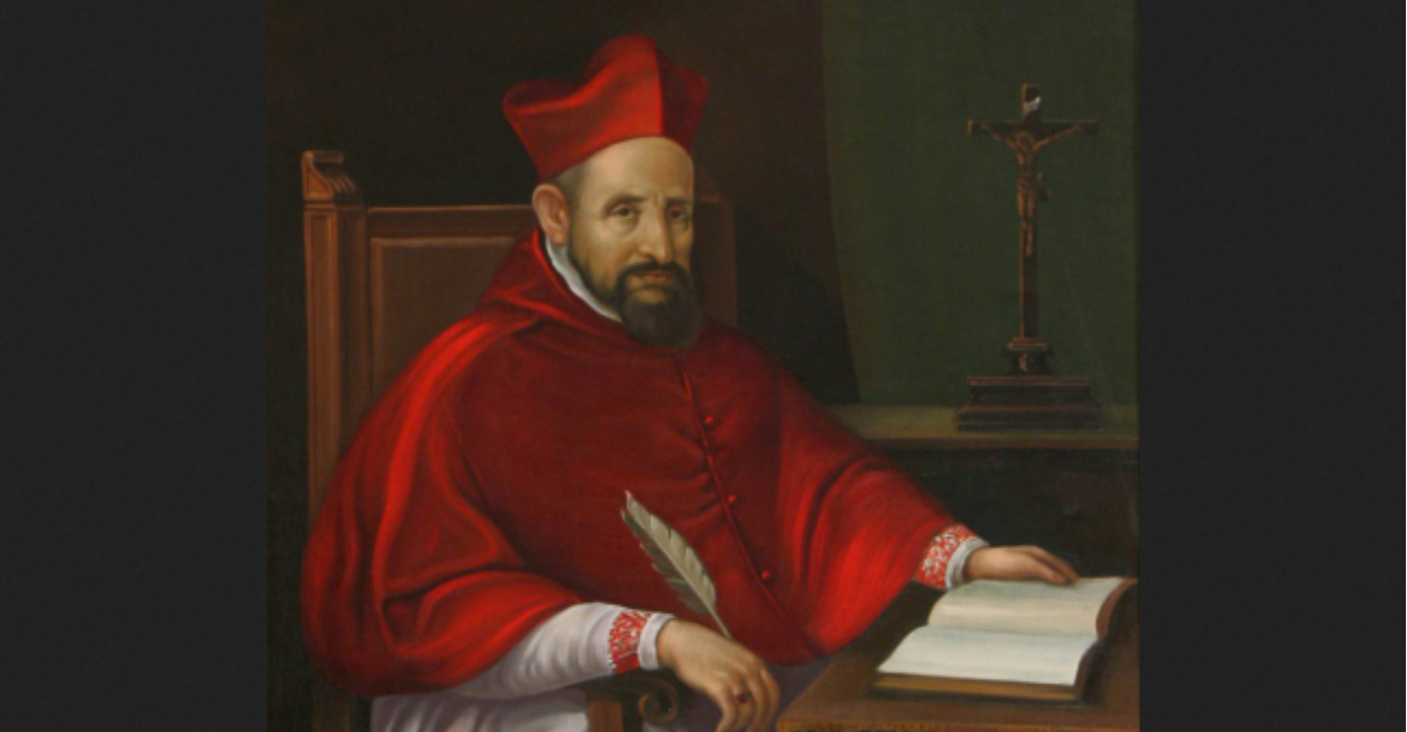 Why St. Robert Bellarmine would hold the Renunciation was invalid