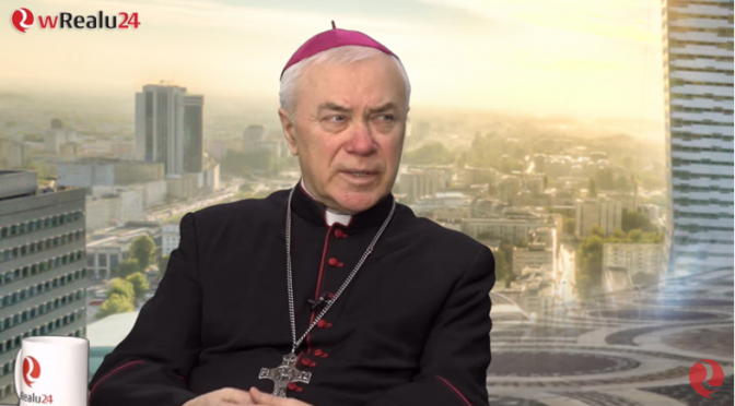 Archbishop Lenga, on whether we should accept Traditionis Custodes?