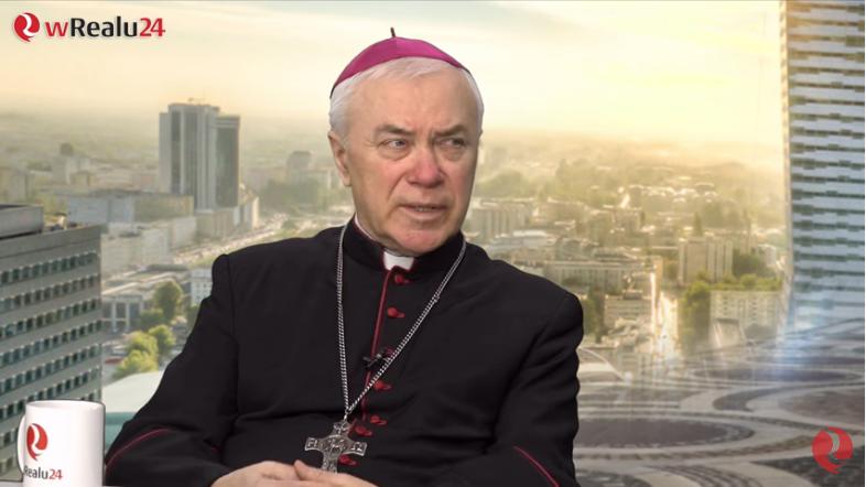 Archbishop Lenga: Benedict XVI is the Pope, and Bergoglio is an antichrist
