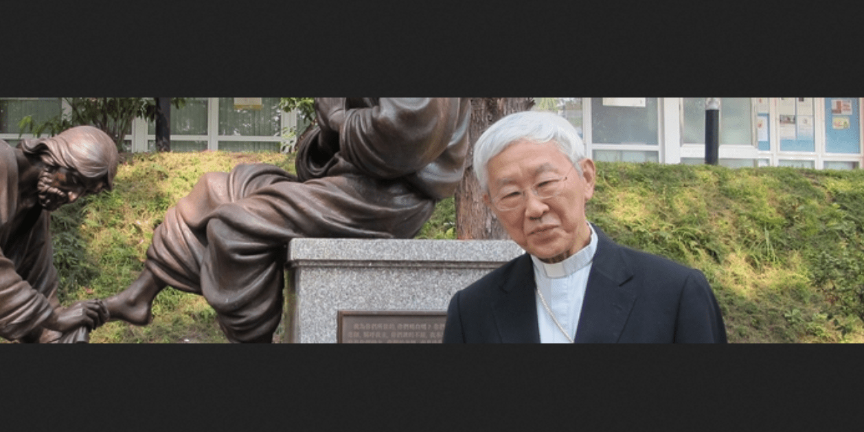 Cardina Zen replies to Dean of College of Cardinals' circular letter