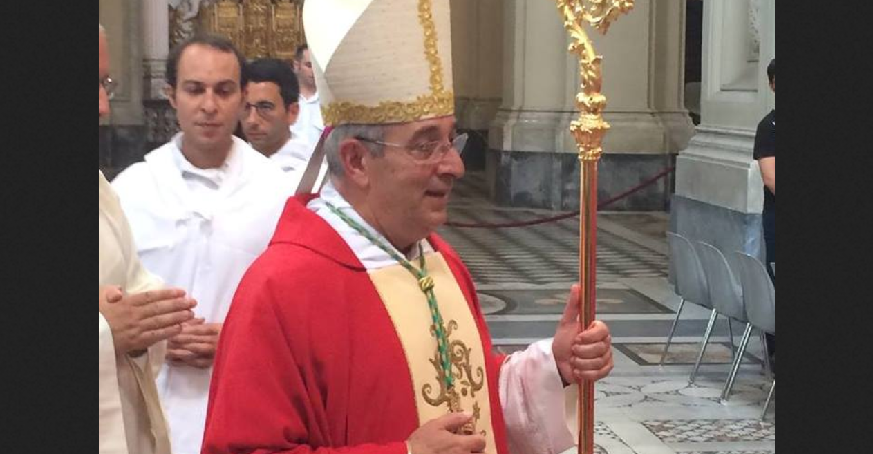 De Donatis partially withdraws hateful interdict; implies Bergoglio is not the Pope