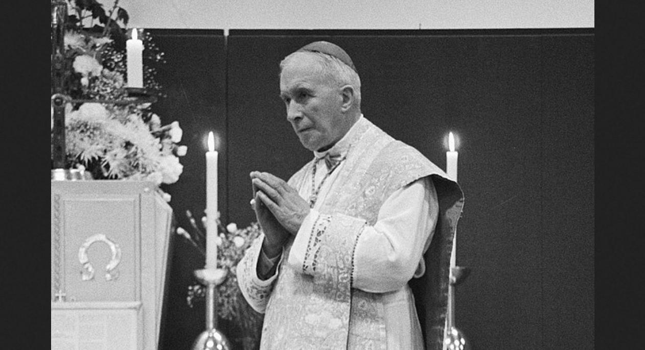 Is the Traditional Catholic Movement  Catholic?