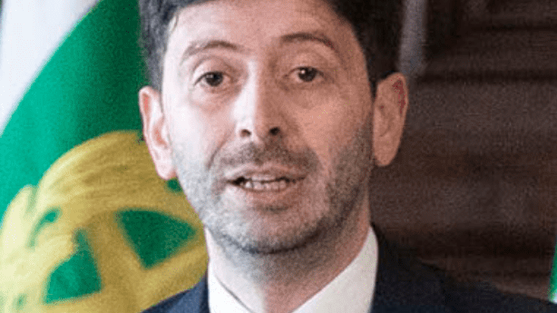 Italian Minister of Health extends shut down to April 12