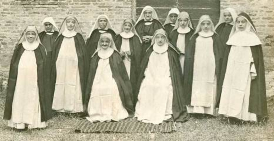 Warrior nun: now the tables are turned on those who turned on us