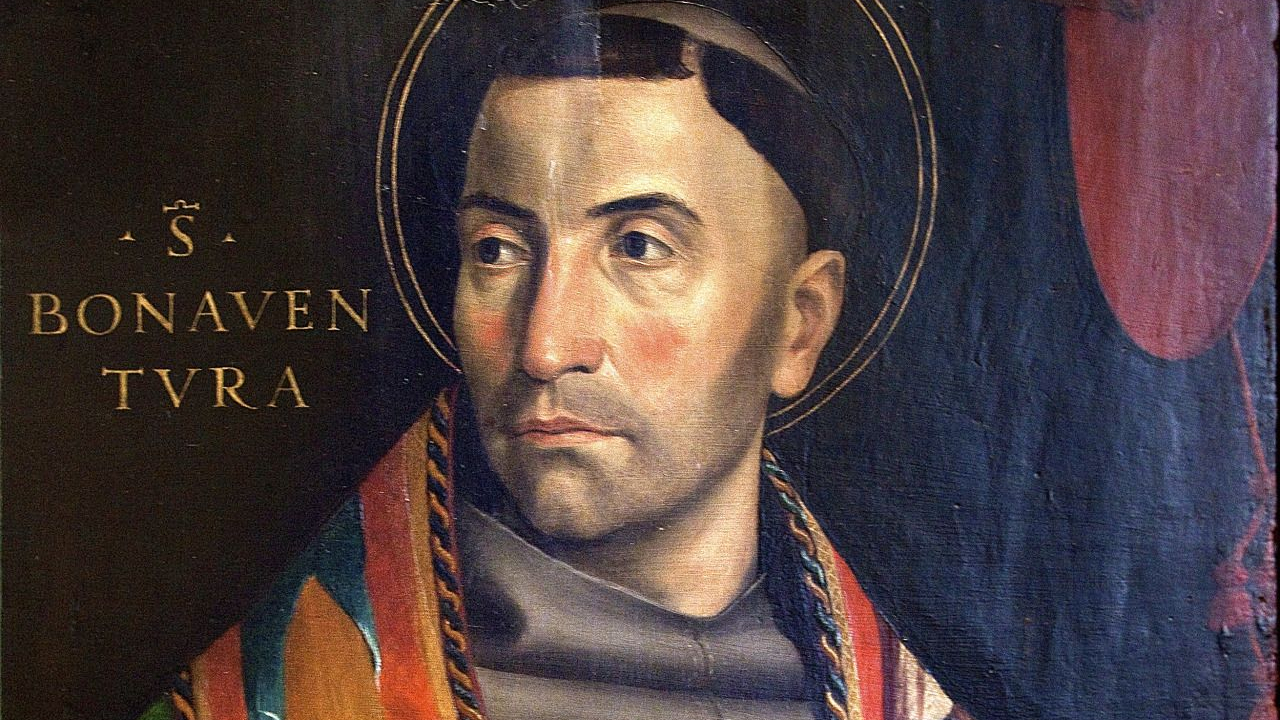 Saint Bonaventure, on the Trinity — translated by Br. Bugnolo