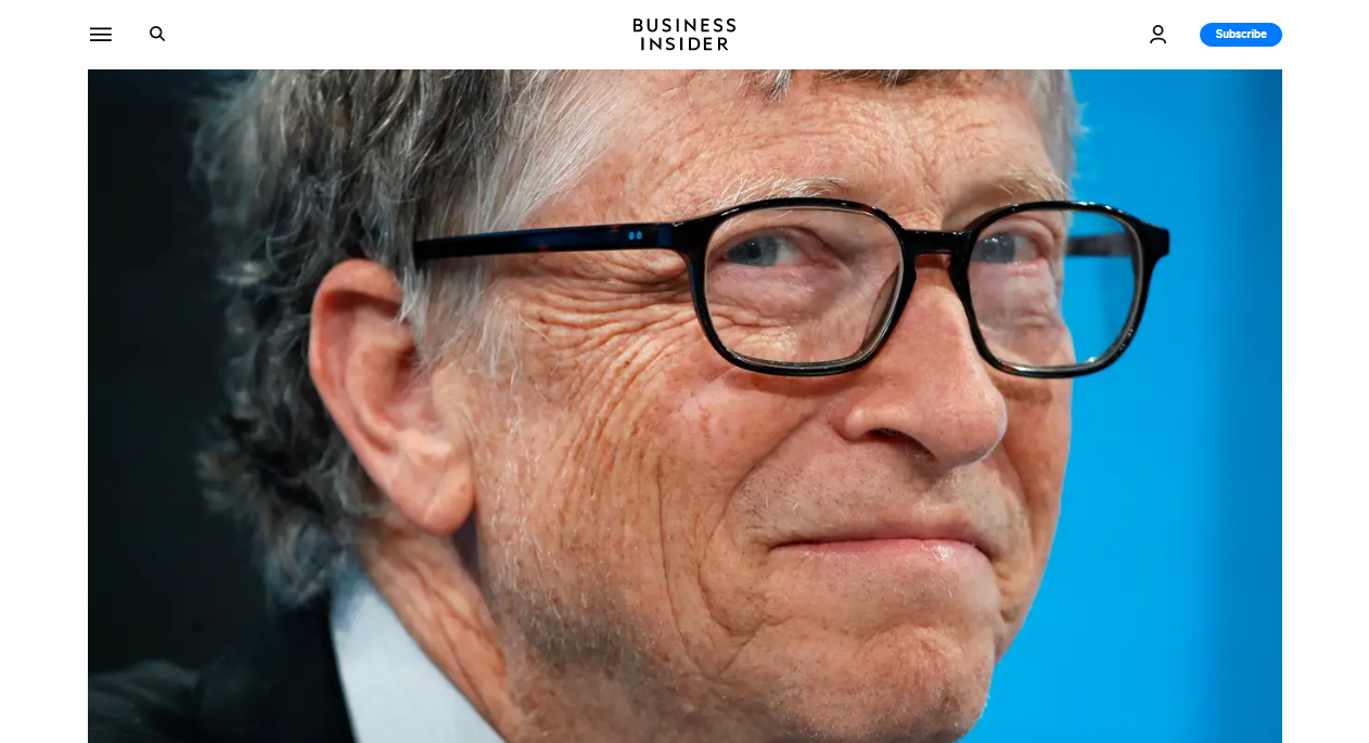 Gates to build 7 Vaccine Factories, begins Human testing