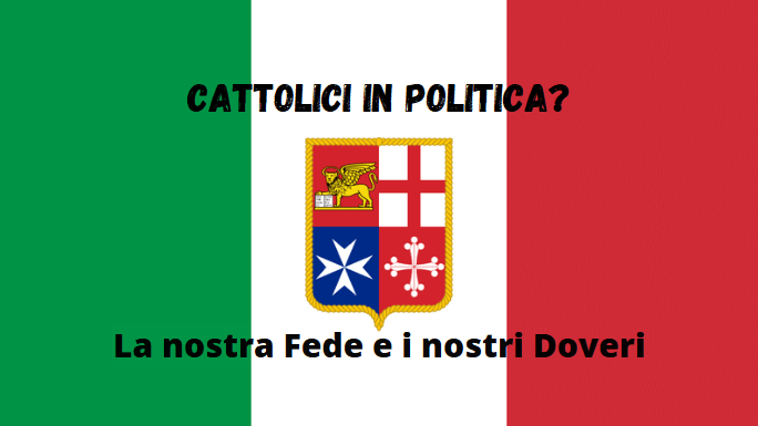 Truths & Duties: A Catholic Political Catechism, Part II