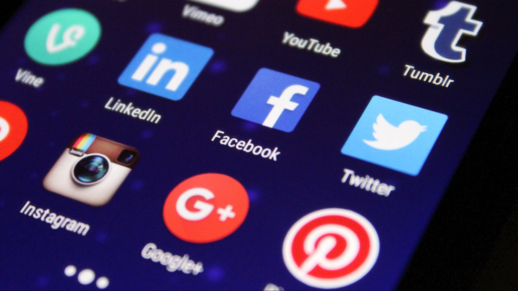 The purpose of Social Media is to isolate you from human society
