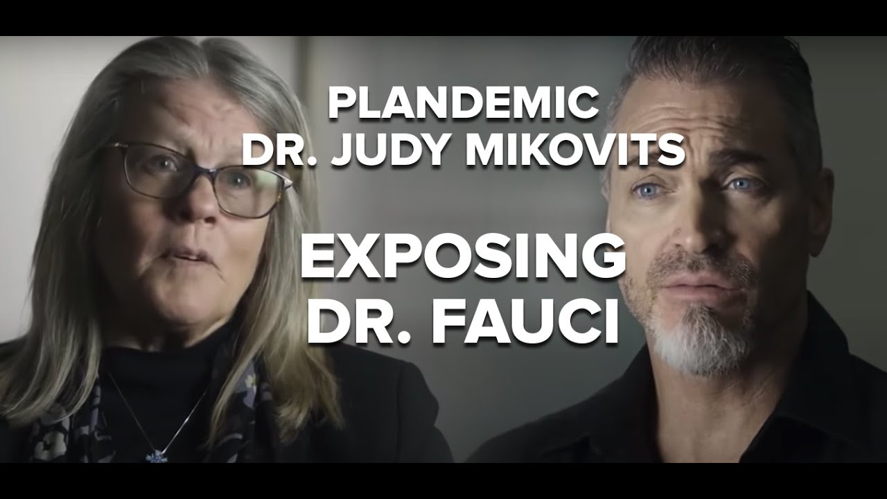 Dr. Judy Mikovits: IF WE DO NOT STOP THIS NOW … WE WILL BE KILLED BY THIS AGENDA