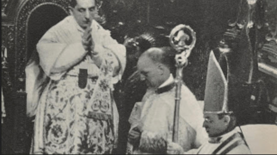 Grave Deficiencies in the New Rite for Episcopal Consecrations? — Part II