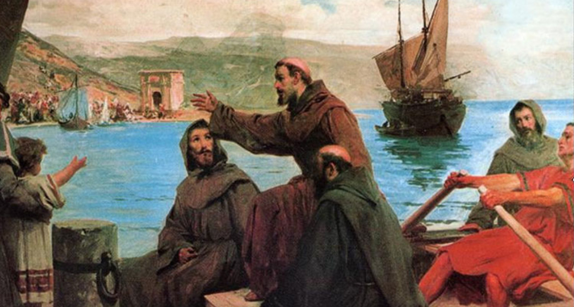 Vocations: To truly follow Saint Francis