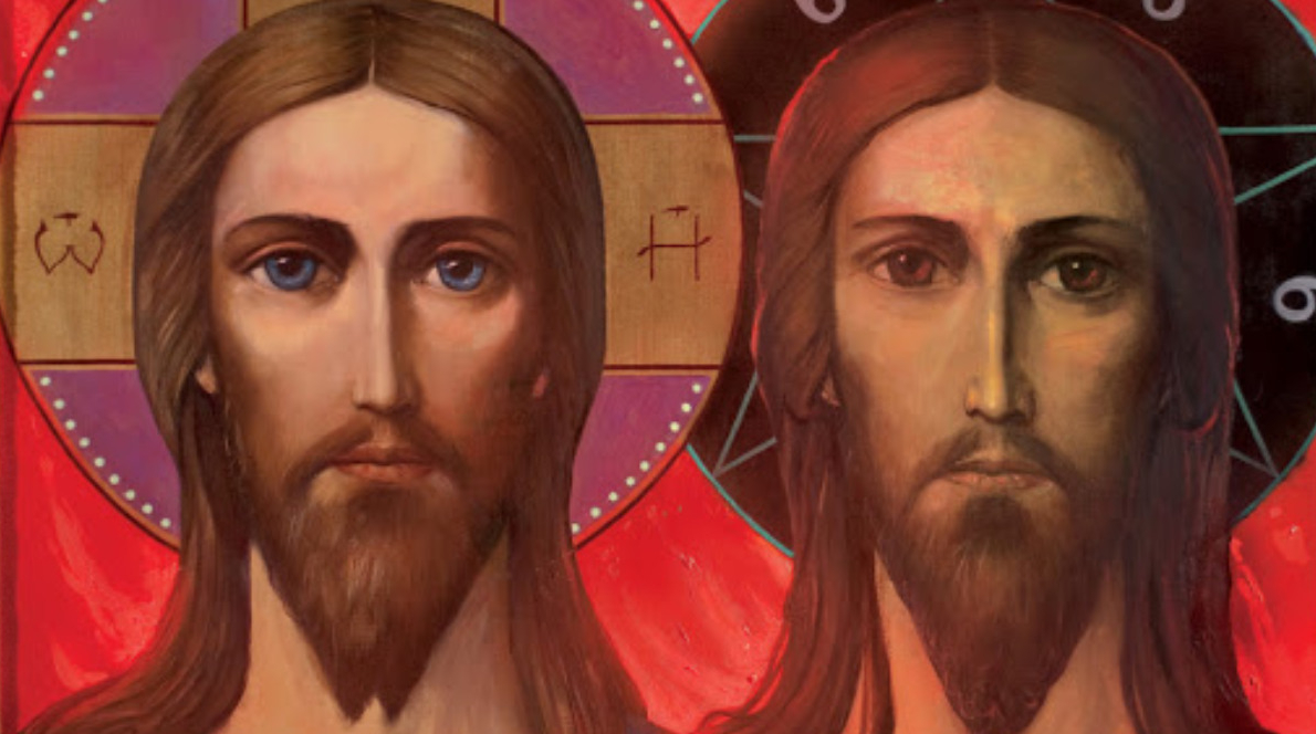 Christ or AntiChrist: Who is the Master of your soul?