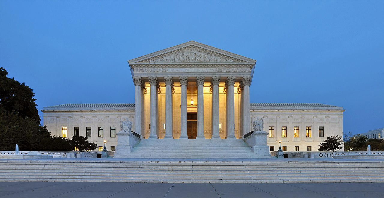 U.S. Supreme Court ruling on Federal Employment is an attack on the Constitution