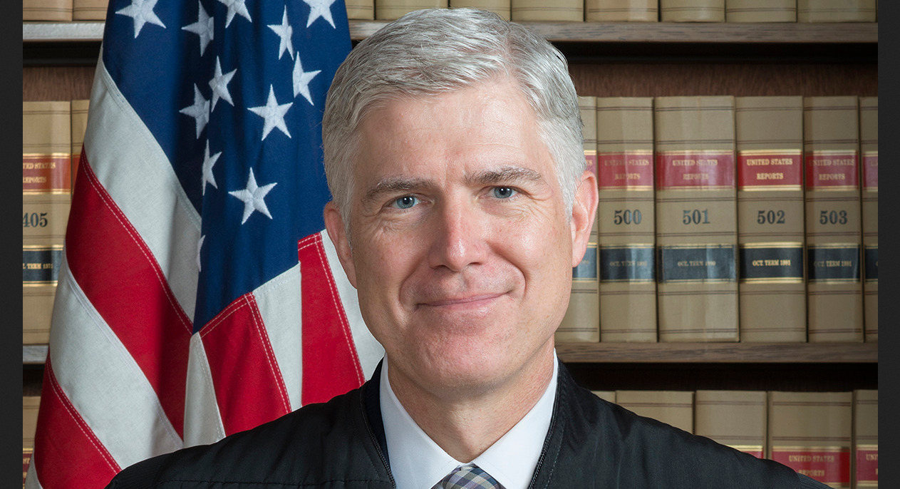 Catholic League: Gorsuch's flawed anthropology