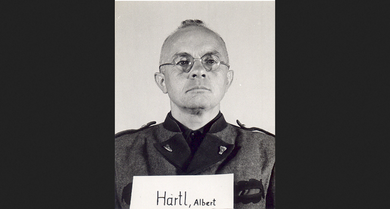 A List of Catholic Clergy working as Nazi Spies, 1932-1945