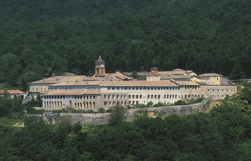 Trisulti: Ancient Monastery, center of new political battle