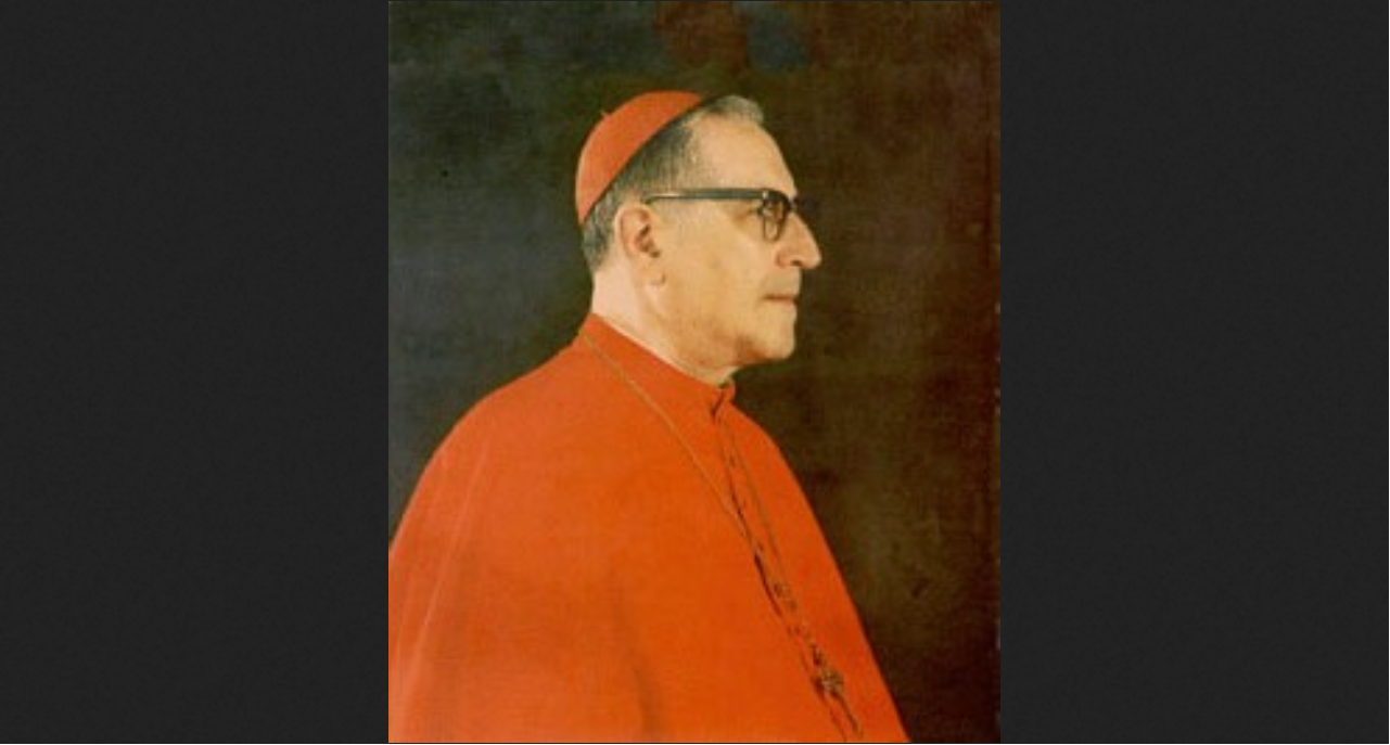 OMC Radio TV: Was Cardinal Siri elected Pope?