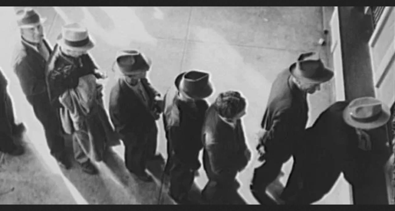Briggs carpet bombs the Hoax Pandemic