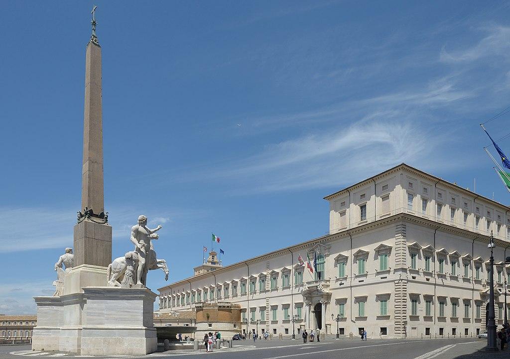 Rosario, Consacrazione e Esorcismo per salvare L'Italia
