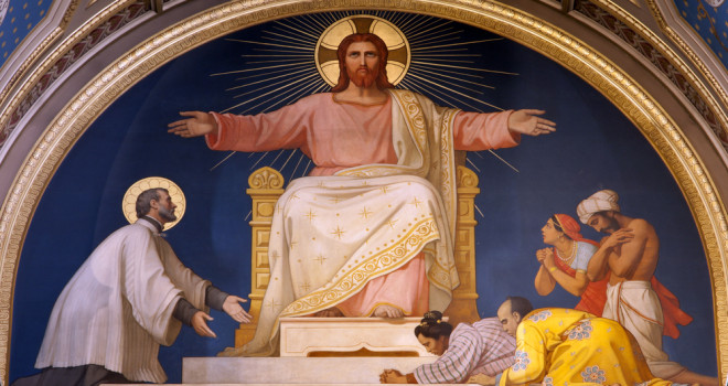 How ideology corrupts the State, but Christianity liberates it