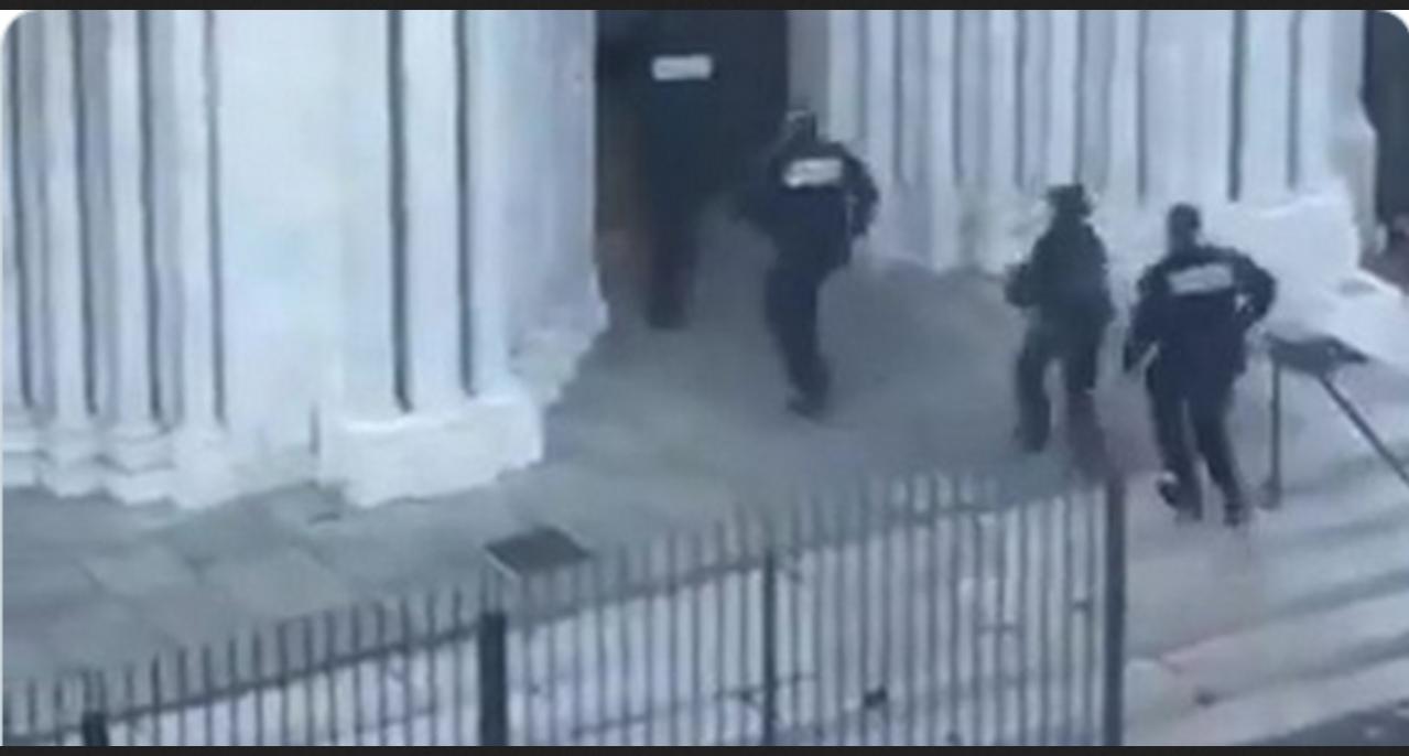 Horrifying Islamic Terror Attacks in Nice, Avignon and Jeddah this morning