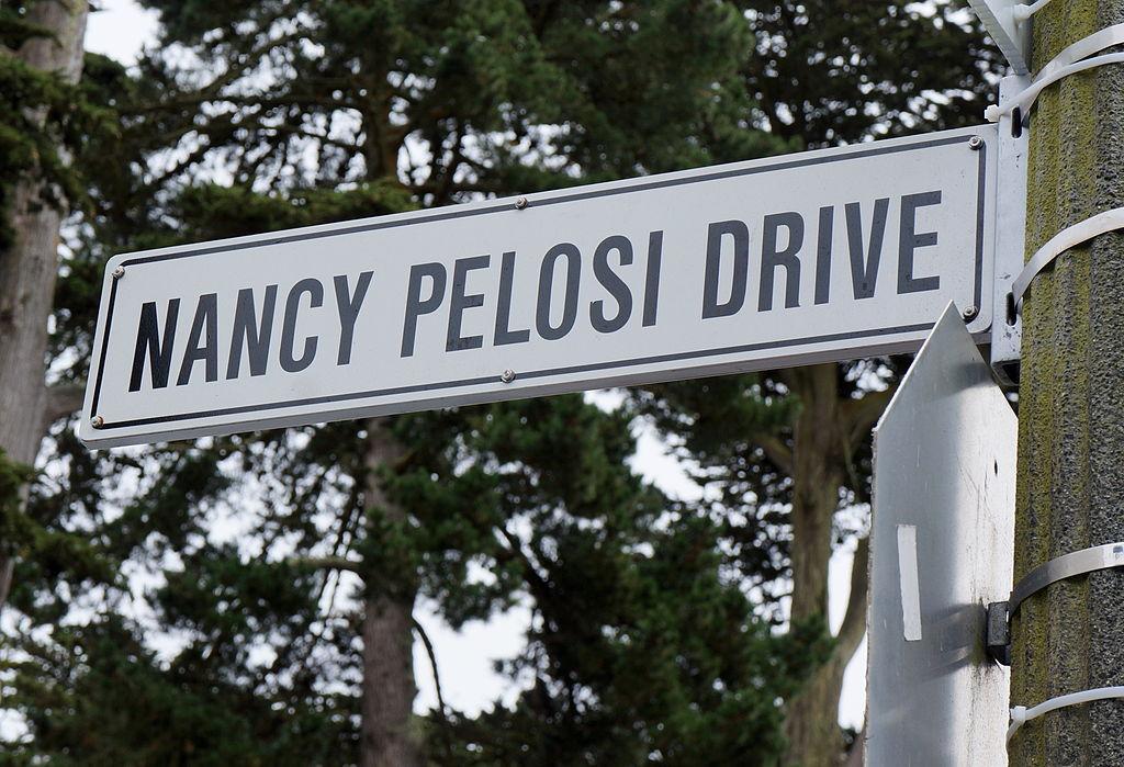 FBI Files on Nancy Pelosi's Father: Thomas D'Alesandro Jr.