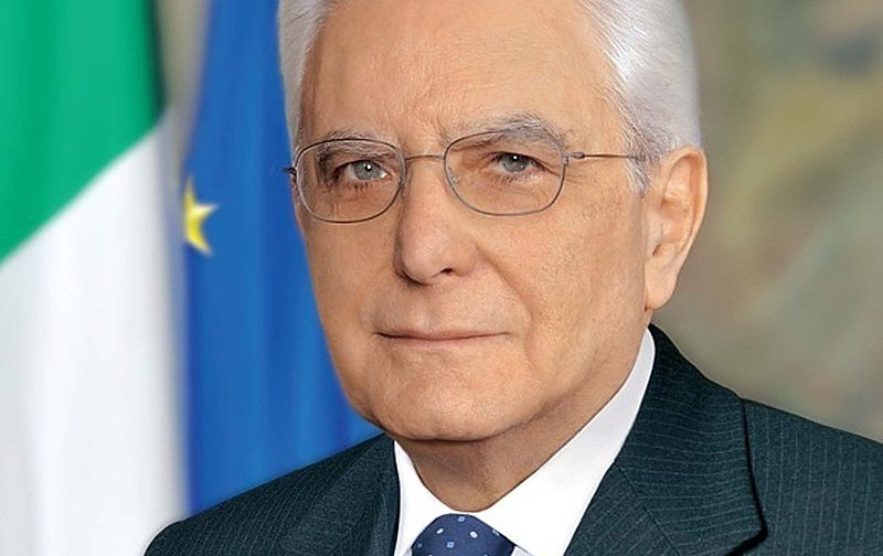 The Delirium of the Italian President