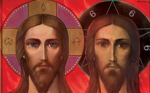 Which is your Master? The Christ or the Antichrist