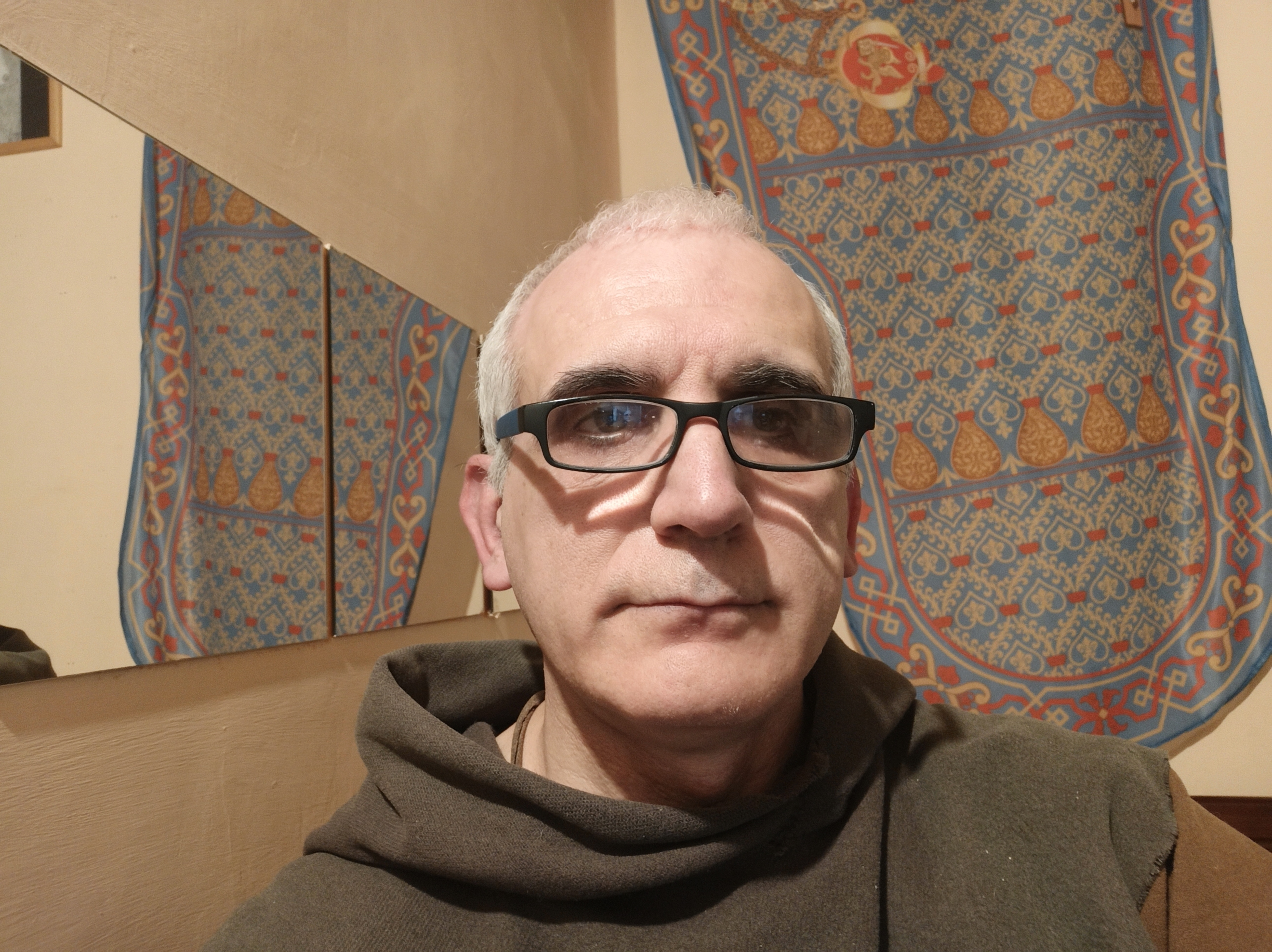 Br. Bugnolo: my monthly appeal for those who can