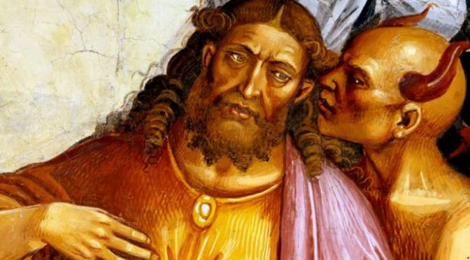 OMC Radio TV: St. Hildegard of Bingen exposes the Antichrist, part II