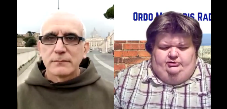 Direct from the Vatican: The Mystery of the Disappearance of Emanuela Orlandi