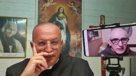 Don Minutella interviews Br. Bugnolo, on What will happen when Pope Benedict XVI dies?