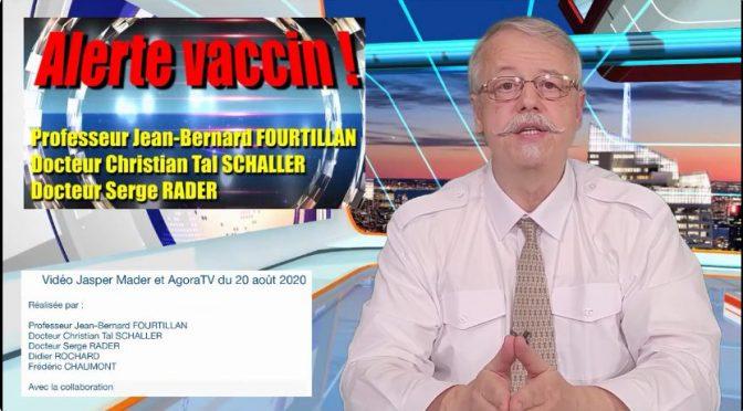 Dr. Jean-Bernard Fourtillan: The Goal is Mass Euthanasia & it was planned in 1981
