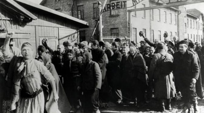 Italian Government puts out bids to build Concentration Camps